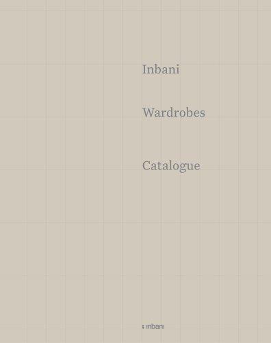 Wardrobes Catalouge 2021