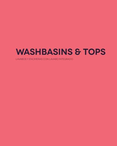 washbasins & TOPS