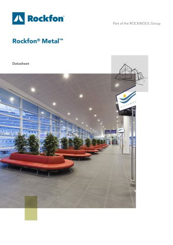 Rockfon® Metal™