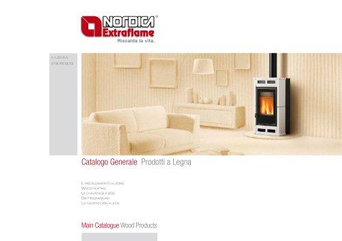 Main Catalogue Wood Products