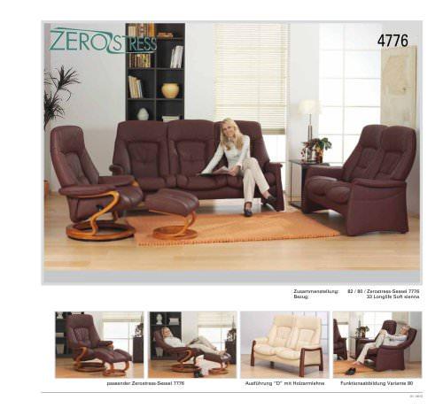 Zerostress - 4776