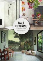 FLOOVER Wall solutions (Wandverkleidung)