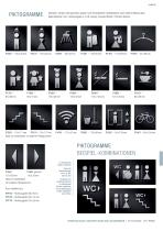 Türschilder + Hinweisschilder Edelstahl-Design - 3