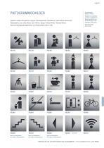 Türschilder + Hinweisschilder Edelstahl-Design - 7
