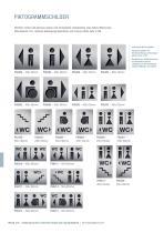 Türschilder + Hinweisschilder Edelstahl-Design - 8