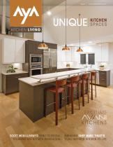AyA Kitchen Living | Issue 11