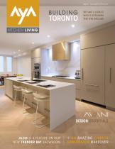 AyA Kitchen Living | Issue 9