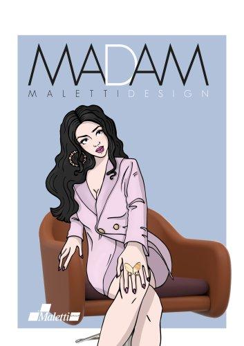 MADAM DE