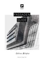 Fassaden Guide