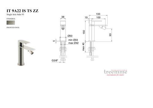 IT 9A22 IS TS ZZ