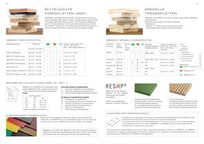 TOPAKUSTIK - Optimierte Raumakustik aus Holz - 11