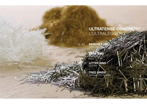 ULTRATENSE CONCRETE