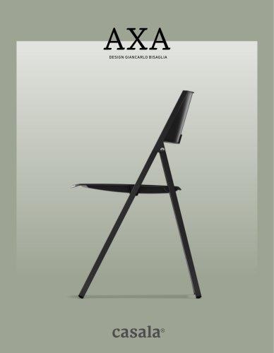 Axa brochure
