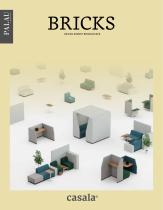 Bricks brochure - 1