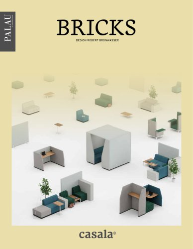 Bricks brochure
