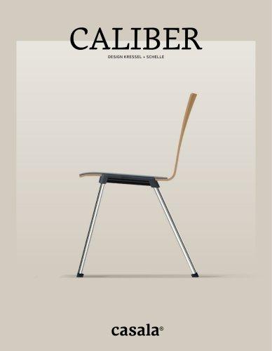 Caliber brochure