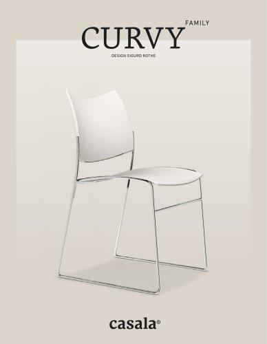 Carver brochure