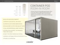 Casala Room-in-room solutions - 14