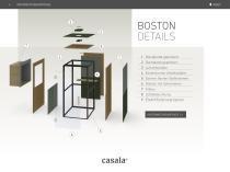 Casala Room-in-room solutions - 4