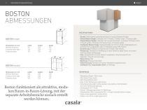 Casala Room-in-room solutions - 7
