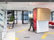 Casala Room-in-room solutions - 8