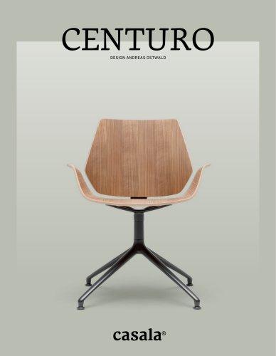 Centuro brochure