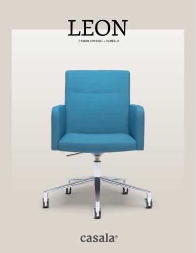 Leon brochure