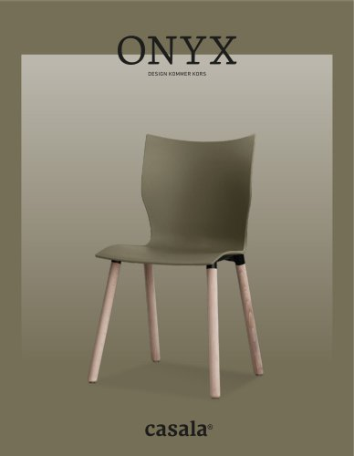 Onyx brochure