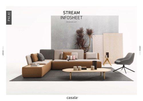 Stream infosheet