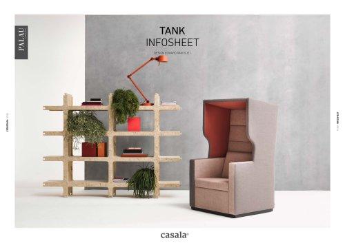 Tank infosheet