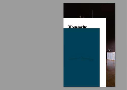 MOUSTACHE CATALOGUE