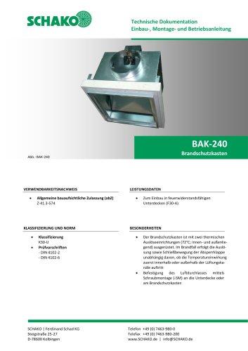 BAK-240