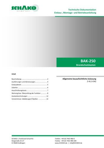 BAK-250