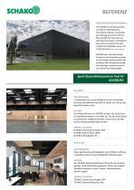 Sport|Gesundheitszentrum Post SV AUGSBURG