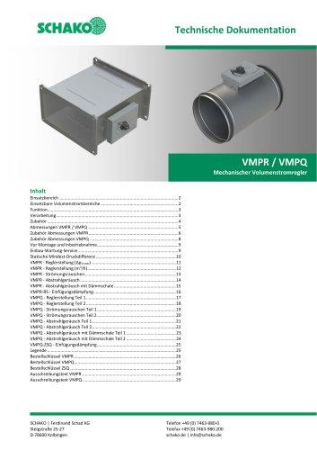 VMPR/VMPQ