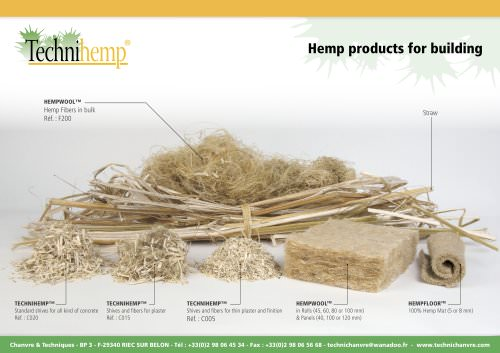 Technihemp_catalogue