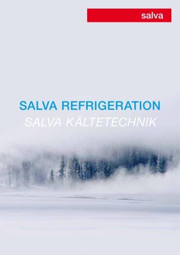 SALVA REFRIGERATION