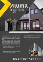 SUPREME S77