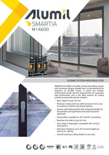Technical Brochure SMARTIA M14600