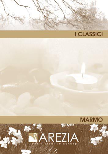 I CLASSICI MARMO