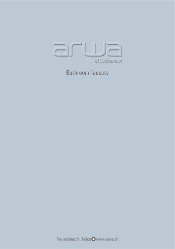 Broschure Bathrooms (PDF)