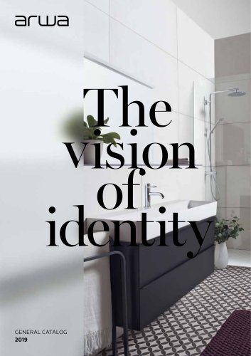 The  vision of identity