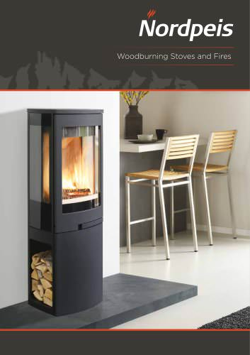 Woodburning Stoves and Fires