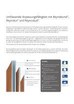 Lösungen mit nachhaltigem Aluminium für eine kundenspezifische Corporate Identity - 2