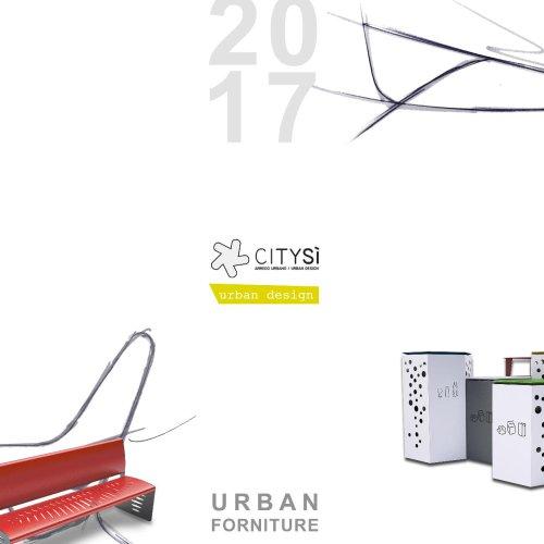 URBAN DESIGN 2017
