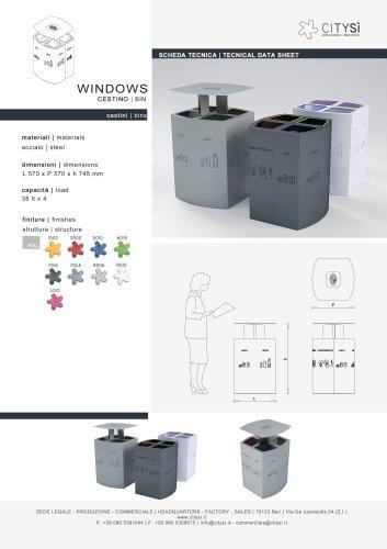 WINDOWS BIN