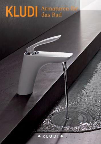 Kludi: Armaturen für das Bad