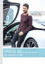 TROCAL 88 Hauptprospekt
