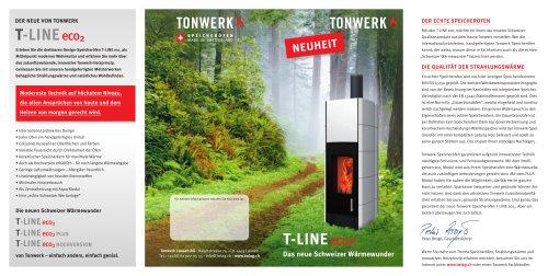 T-LINE eco2
