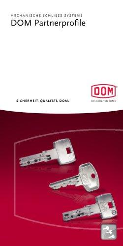 DOM Partnerprofile